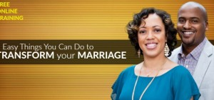 Transform Your Marriage in 2016
