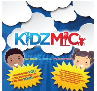 kidzmic graphic