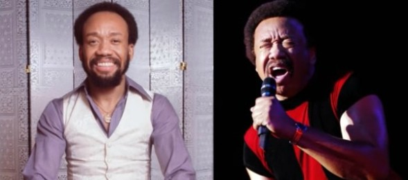 Maurice White Feature