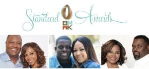2016 BMWK Standard Awards