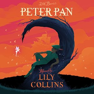 Peter Pan Audible