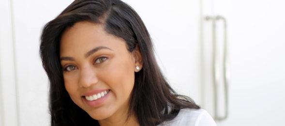AyeshaCurry
