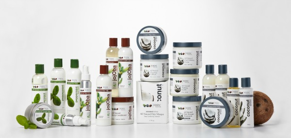 EDEN Product Family Shot _feature