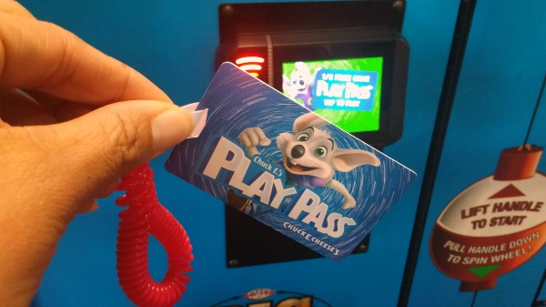 CEC Play Pass