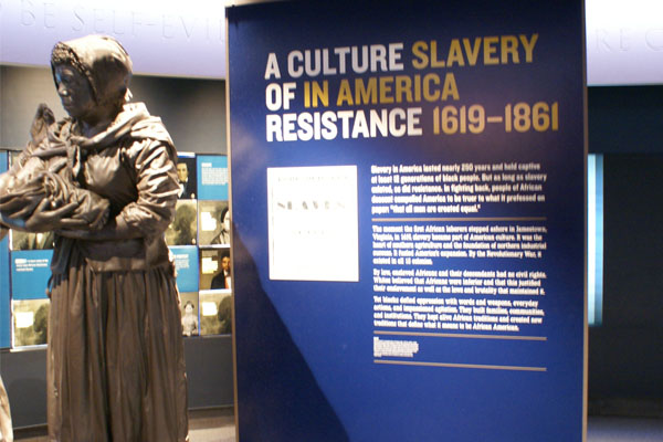 National Civil Rights Museum_Resistance 2