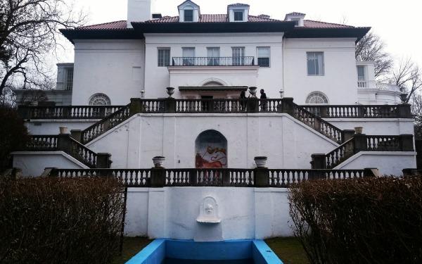 Villa Lewaro